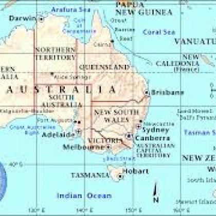אוסטרליה ניו זילנד – טיפים לטיול