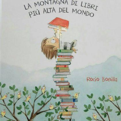 יריד הספרים בבולוניה